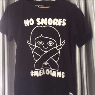 no smores