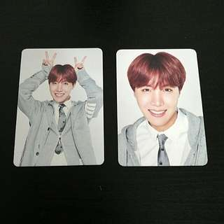 BTS JHOPE 4th Muster PC