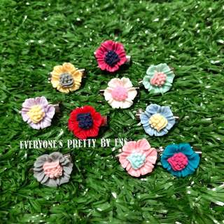 10 Baby brooches