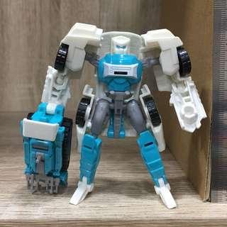 Transformers tailgate legends generations hasbro