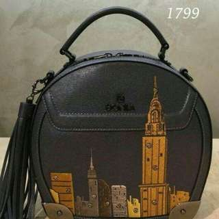 Bonia bag limited edition