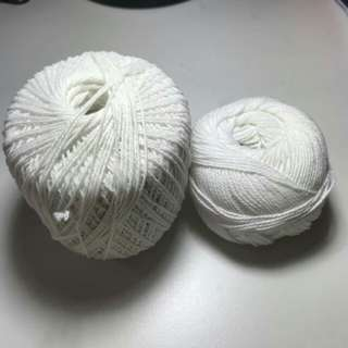 Thick Cotton Thread