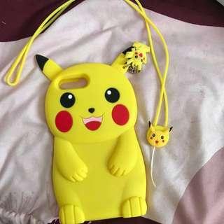 IPhone 7 Plus Pikachu 💓