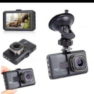Cheap Car Camera - Brand New, Auto Continuous Loop Recording
