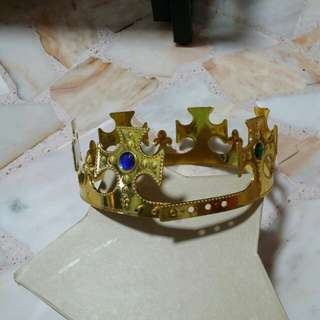 King Crown Plastic