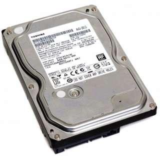 Toshiba 1TB Desktop Hard Disk