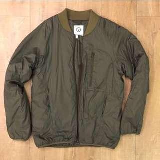 Visvim game keeper jacket