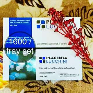 Luchinni Placenta IM