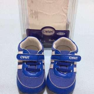 Enfant Shoes 12-24 mos