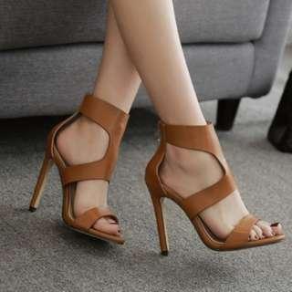 High Heels stilleto sandals