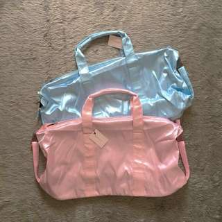 Forever 21 Water Resistant Duffel
