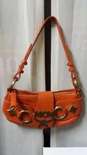 Original MCM handy bag