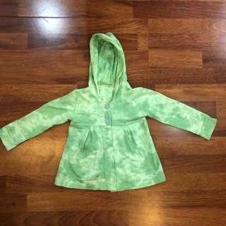 hoodie anak