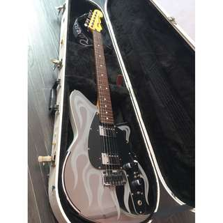 Reverend Rocco Electric Guitar