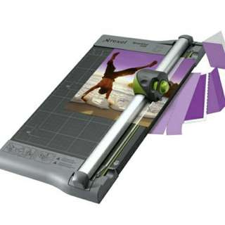 Paper Cutter 4-in-1 Styles