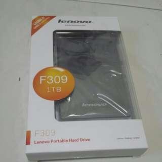 Lenovo F309 USB 3.0 1TB HDD