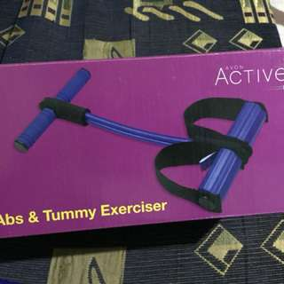 Abs & Tummy Exerciser