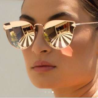 Dior inspired sunglasses