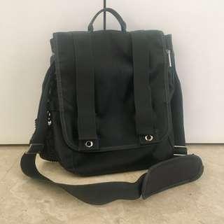 Bree Nylon Sling Bag