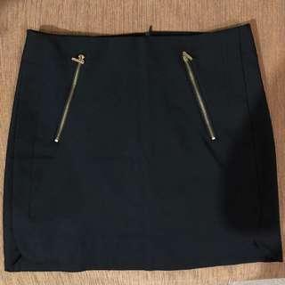Zara Basic Skirt Original