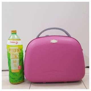 Travel Makeup Bag/Small Luggage Bag