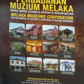 Starex Transfer/Tour to Malacca/Melaka