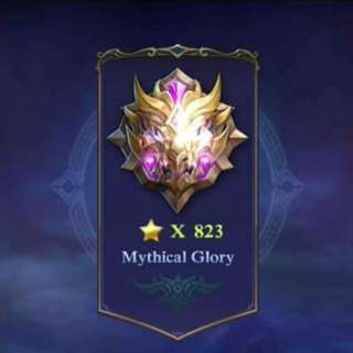 Mobile Legends Rank Boost