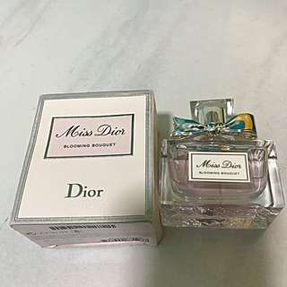 Dior Blooming Bouquet 30ml