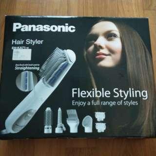 Panasonic Hair Styler