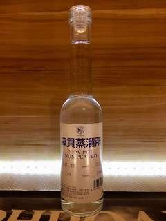 日本 津貫 2017 New Make 單一麥芽 威士忌 Mars Single Malt Whisky 250ml