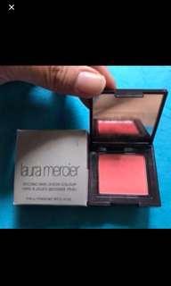 Brand New Laura Mercier Lush Nectarine Cheek Blusher