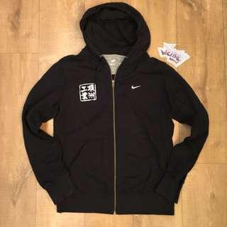 Nike x 橫洲工業 Team Zip Up (球員版)