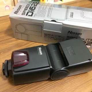 Nissin digital Speedlite Di622 for Canon