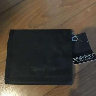 BN Esprit Wallet Black