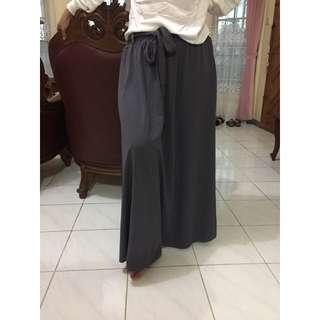 [NEW] Rok charcoal