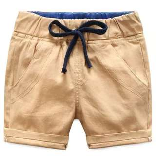 BN Boys Shorts Bermudas