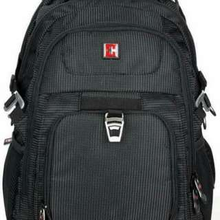 Swiss Pack Bag