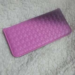 Wallet with Multiple Card Slots
