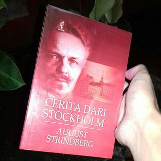 cerita stockholm by august strinberg