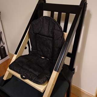 Toddler Booster Chair BB 加高椅