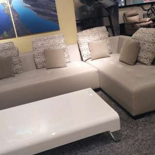 Kredir Icyberg Sofa Dp 0%
