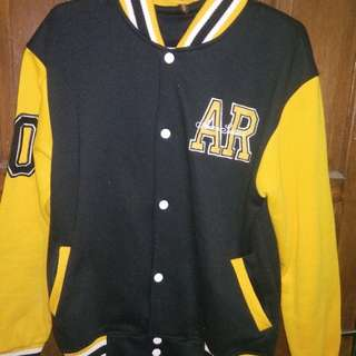 Jacket varsity Aerosmith
