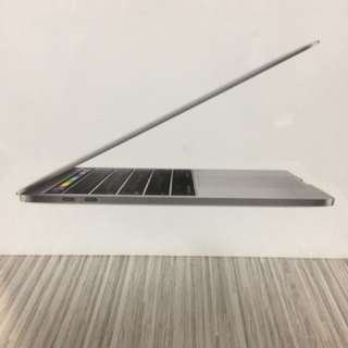 New Macbook Pro Touch Bar 13inch 2017 i5/8gb/512gb Bandung