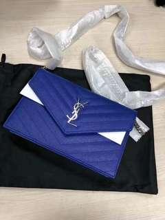 ysl Clutch bags