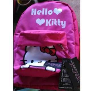 Jansport Hello Kitty Pink Superbreak