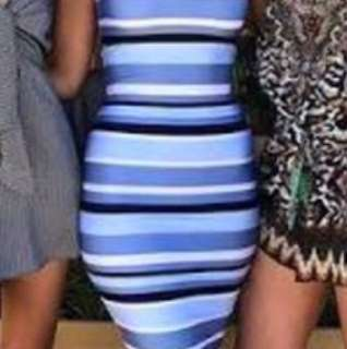 Kookai Provence dress sz 2