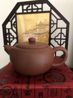 紫砂壶 Yixin Zisha Teapot