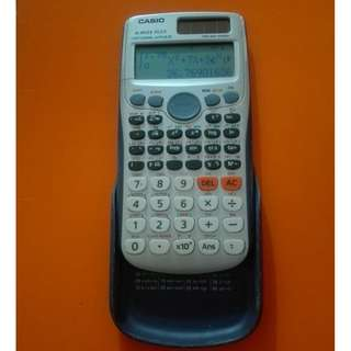 Calculator Casio fx-991ES PLUS