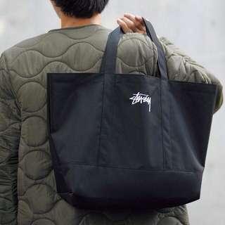 DEALS! Stussy Tote Bag