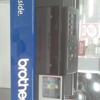 Cicilan printer brother tanpa kartu kredit proses cepat 3 menit